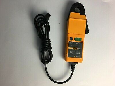 1pc Used Fluke I30s Acdc Dhl Or Ems 90 Days Warrantyh778l Dx