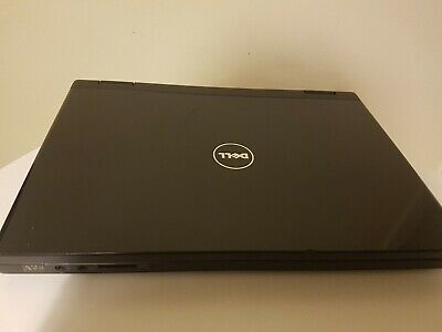 "Black Dell laptop 14"", Fresh windows 10, 2GB RAM,160GB HDD. Microsoft office"