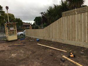 SLNS fencing