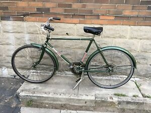 Men's vintage free spirit bike