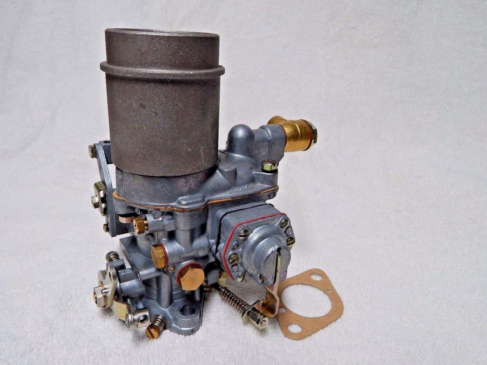 Jeep L Head Solex Carburetor. Willys Cj2a, Mb, M38. L134 ...
