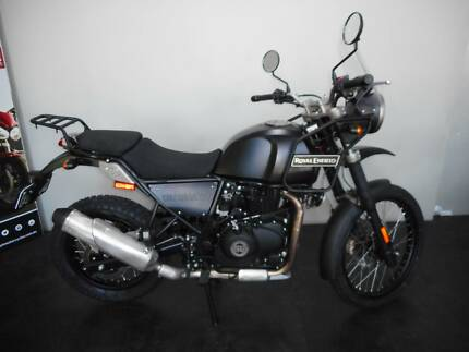 ROYAL ENFIELD HIMALAYAN EX-DEMO Burswood Victoria Park Area Preview