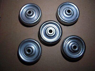 Frantz Conveyor Skate Wheel Roller49 X 16 X 6.5mm1-1516 X 58 X 14lot Of 20