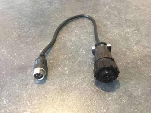 John Deere Tractor Camera Adaptor Cable
