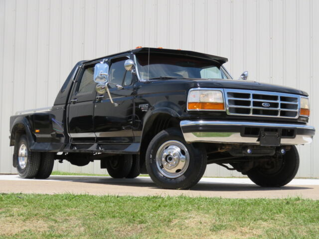 Image 1 of Ford: F-350 DIESEL 4X4…