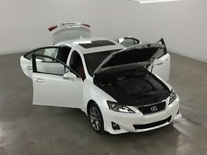 2013 Lexus IS 250 AWD Cuir 2 Tons*Toit Ouvrant* Automatique
