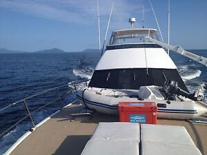Warwick w 60 Sports Fisher Port Douglas Cairns Surrounds Preview