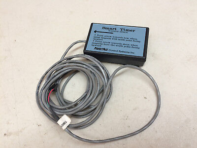 PerfectPass Smart Timer Magnetic Sensor nautique mastercraft correct craft
