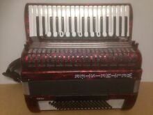 Weltmeister Piano Accordion. Emerald Cardinia Area Preview