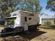 Caravan & Campervan Hire... From Port Stephens to Anywhere !! Shoal Bay Port Stephens Area Preview