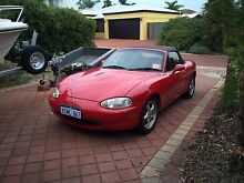 1998 Mazda MX-5 Currambine Joondalup Area Preview