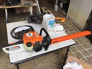 Stihl HS45 Hedge Trimmer $200