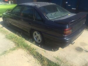 HOLDEN VN 1989 Commodore Project Highett Bayside Area Preview