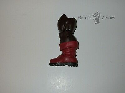 Marvel Legends Series Juggernaut BAF Left Leg Part