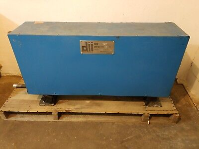 Doucette Ind. DII Desuperheater AC-50 (C) Heat Exchanger Water Heater Recovery