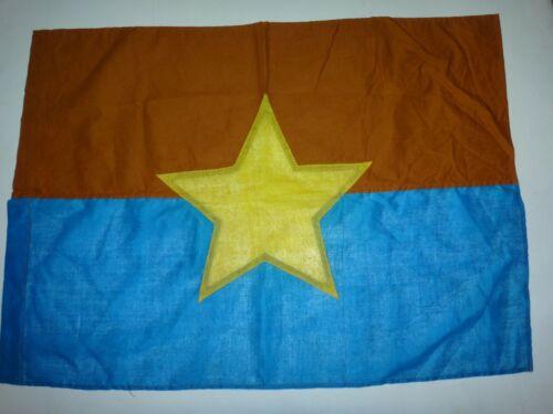 Vietnam War VC NLF National Liberation Front Battle Flag