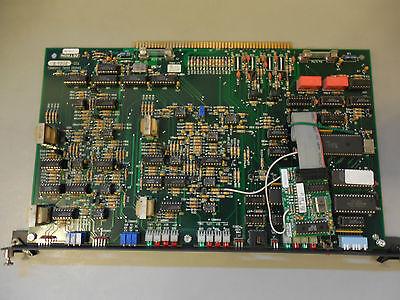 Zetron Model 4048 S4000 Dual Channel Tone Card Wdecode Card