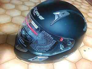 Motorcycle full face Helmet Uralla Uralla Area Preview