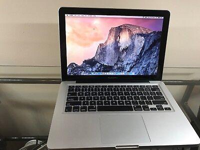 Apple MacBook 13 INTEL Pre-Retina MacOS-2015 8GB RAM 1TB SSD HYBRID ~ WARRANTY ~