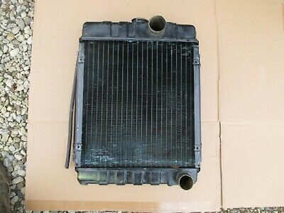 Cub Lo Boy 154 184 185 International Ih Radiator