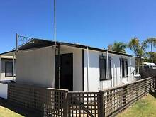 Onsite Caravan with aluminium annexe and ensuite Lakes Entrance East Gippsland Preview