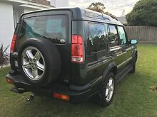 2001 Land Rover Discovery Wagon Tyabb Mornington Peninsula Preview