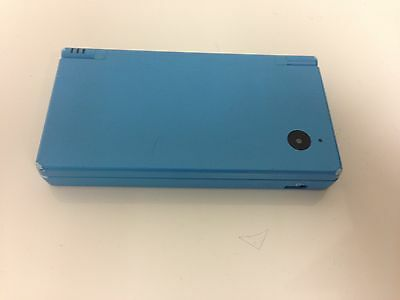 Nintendo DSi BLUE Handheld System ONLY