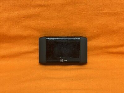 AT&T, SIERRA WIRELESS 754S ELEVATE *NO BATTERY / NO BACK DOOR* 4G LTE HOTSPOT
