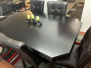 Selling dinning table in perfect condition