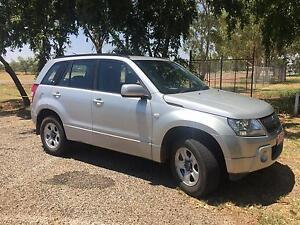 Suzuki Grand Vitara Townsville Townsville City Preview