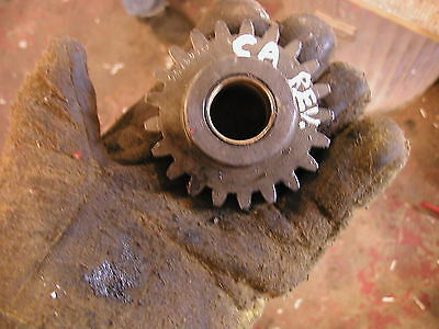 Allis Chalmers Ca Tractor Ac Transmission Reverser Gear