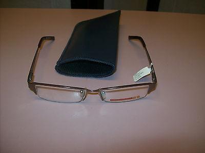 New ASPEX 7508 LADIES Eyewear eyeglass frames w/CLIP ON SUNGLASSES (Aspex Sunglasses)