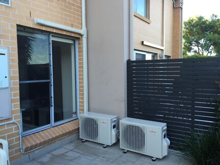 Ultimate air conditioning installations Sutherland Sutherland Area Preview