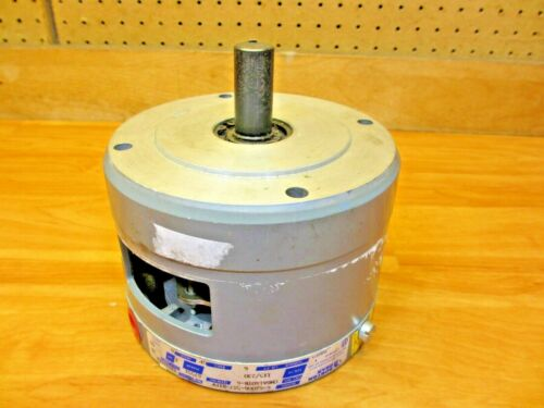 Boston Gear CMBA140TR-6 Brake Assembly 6-62006-587-R1FF, 115/230V, 67551