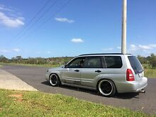 04 forester XT $11500 or swaps Grafton Clarence Valley Preview