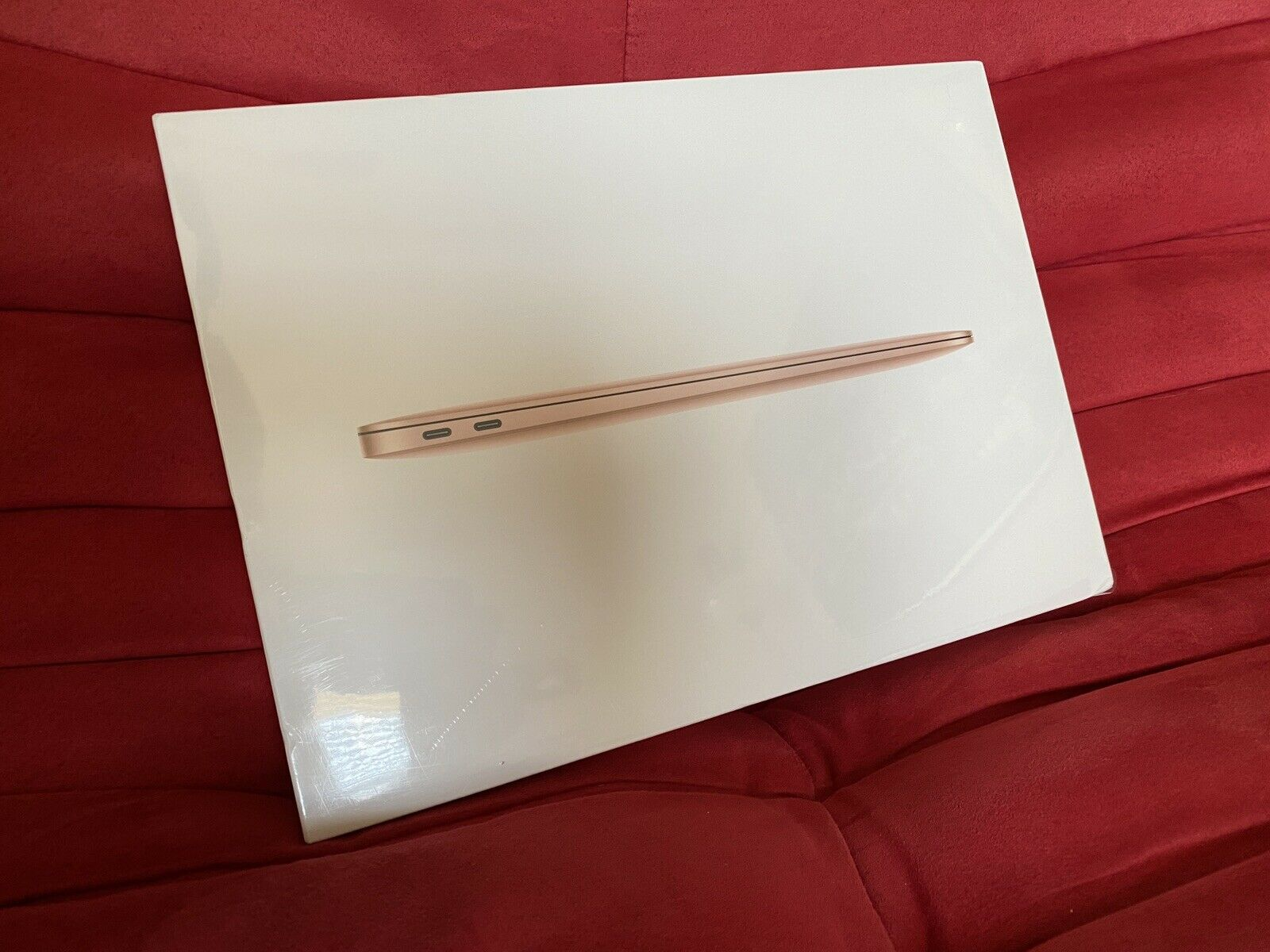 "Apple MacBook Air 13.3"" 2020 Intel Core i3/8GB/256Gb SSD Tou"