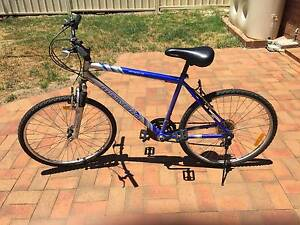 Two identical Bikes ($50 Each) Coonabarabran Warrumbungle Area Preview