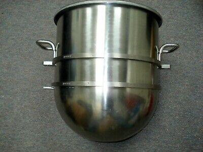 Hobart Hl400 Legacy Mixer Ss 40qt Bowl.  00-916615