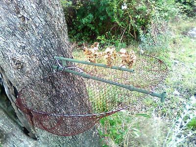Maxi Trampa Pajaros 45cm Aves Jaula Piege Oiseaux Bird Live Net Trap...