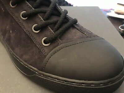 BRUNO BORDESE 41(42)7UK-BRAND NEW-RRP 280$ (9US)Large sized Men Boots Sneakers