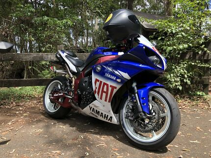 2009 Yamaha R1 Taigum Brisbane North East Preview