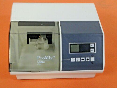 ProMix  DENTSPLY CAULK Amalgamator MODEL 400 - Free Shipping