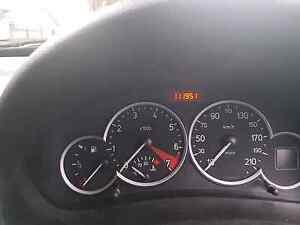 2006 Peugeot 206 have a 6 month rego Granville Parramatta Area Preview
