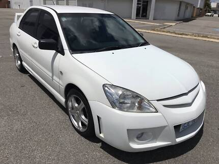 2006 Mitsubishi Lancer Sedan, MANUAL, FREE 1 YEAR WARRANTY