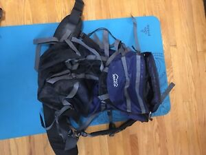 Serratus Hiking Pack