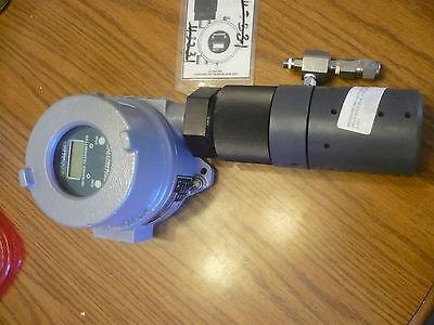 New Sensidyne Sensalert 109-049 Infrared Transmitter 43231 Hkb-glc