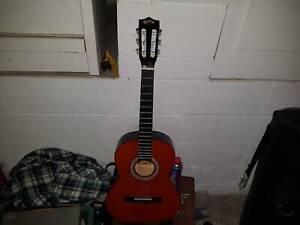 Guitar Beginner Acoustic