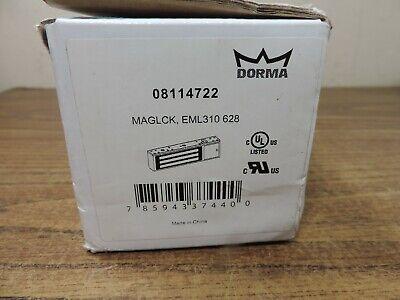 Dorma Elctromagnetic Maglock Eml310 62b Door Lock