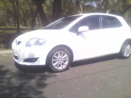 2008 Toyota Corolla Hatchback Panorama Mitcham Area Preview