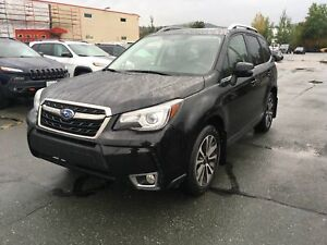 Subaru Forester 2.0XT groupe Limited CUIR NAV